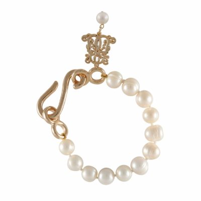 B-BP-22 10MM Ringed Freshwater Pearl RM180