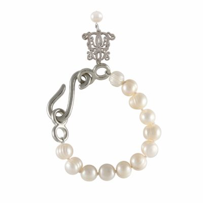 B-BP-23 10MM Ringed Freshwater Pearl RM180