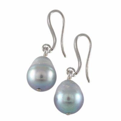 E-BP-23 15MM Grey Pearl Freshwater Pearls RM150