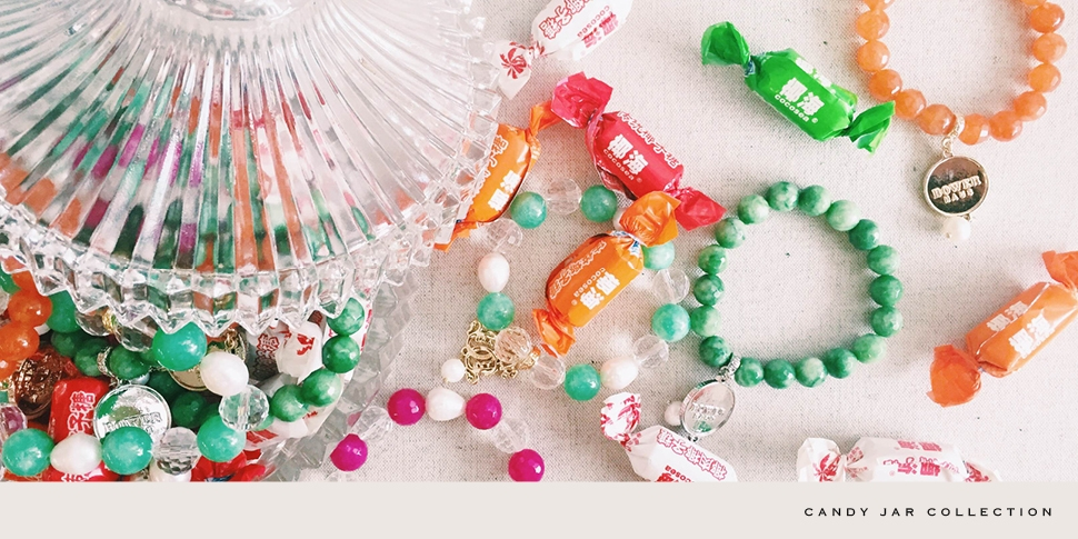 CANDY_collection