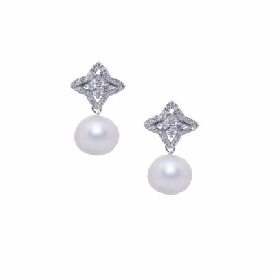 E-D-58 PRINCESS EARRINGS