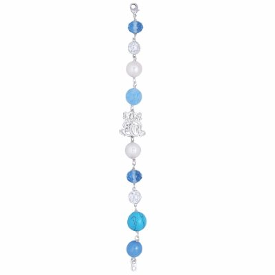 B-DP-33 Blue Howlite