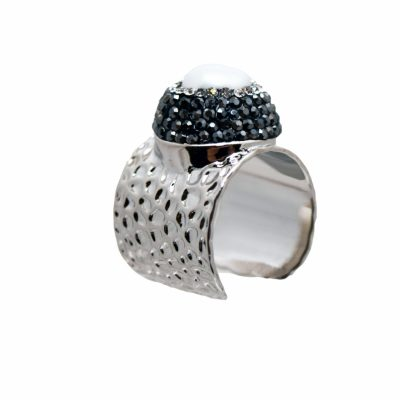 R-H-2 Ring Silver2