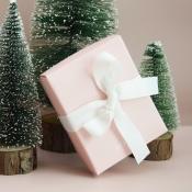 2017 Xmas Pink Box