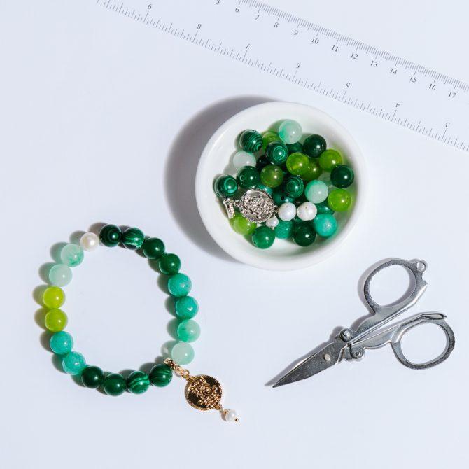 Bracelet Kit – Green