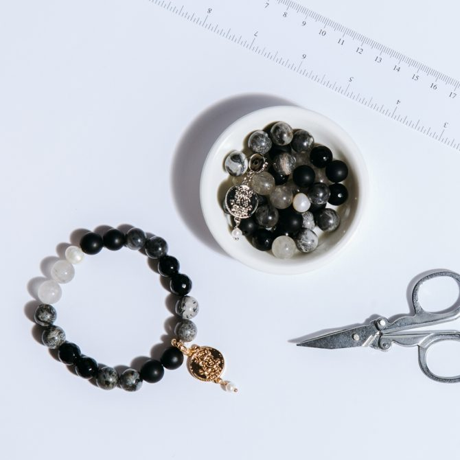 Bracelet Kit – Monochrome