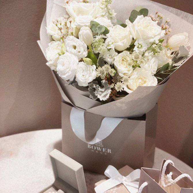 White Luxe